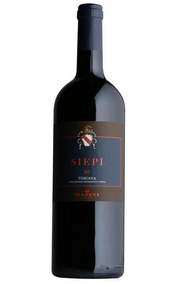 2015 Siepi, Rosso di Toscana Castello di Fonterutoli, Marchesi Mazzei