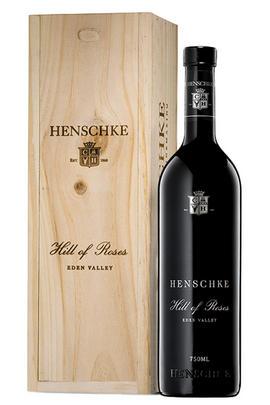 2015 Henschke, Hill of Roses Shiraz, Eden Valley, Australia