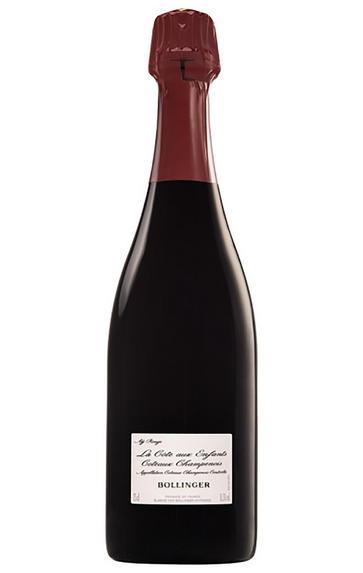 2015 Coteaux Champenois Rouge, La Côte aux Enfants, Bollinger, Champagne