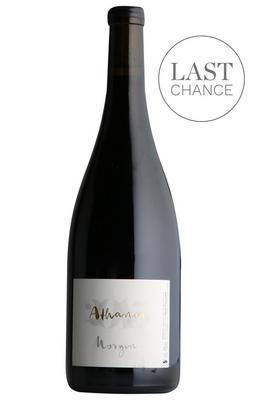 2015 Morgon, Athanor, Jean Foillard, Beaujolais