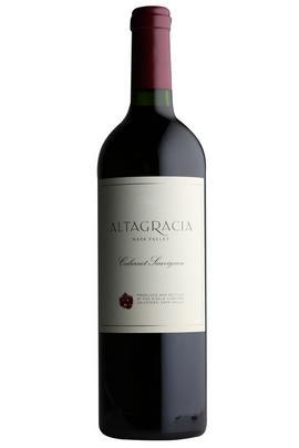 2015 Eisele Vineyard Cabernet Sauvignon Napa Valley (Etched)