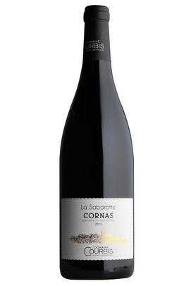 2015 Cornas, La Sabarotte Domaine Courbis