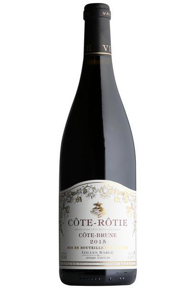 2015 Côte-Rôtie, Côte Brune, Domaine Gilles Barge