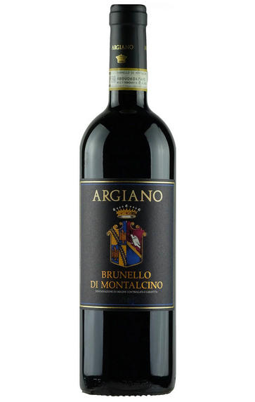 2015 Brunello di Montalcino, Argiano, Tuscany, Italy