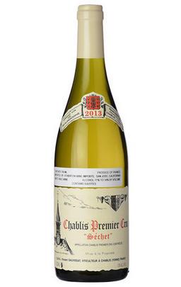 2015 Chablis, Séchet, 1er Cru, Vincent Dauvissat, Burgundy