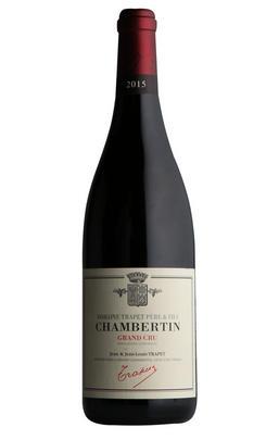2015 Chambertin Domaine Louis Trapet