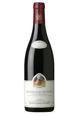 2015 Chambolle-Musigny, Feusselottes, Domaine Mugneret-Gibourg, Burgundy