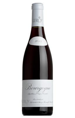 2015 Bourgogne Rouge, Leroy