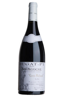 2015 Bourgogne Rouge, Halinard, Domaine Dugat-Py