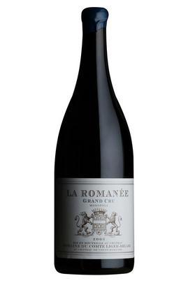 2015 La Romanée, Grand Cru, Domaine du Comte Liger-Belair, Burgundy