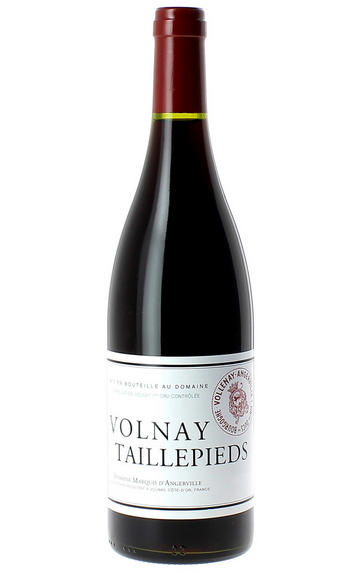 2015 Volnay, Taillepieds 1er Cru, Marquis d'Angerville