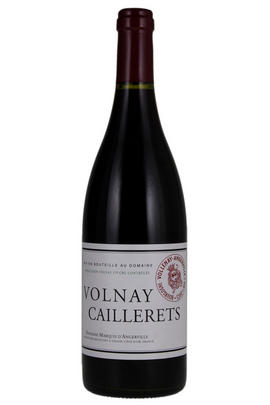 2015 Volnay, Caillerets, 1er Cru, Marquis d'Angerville