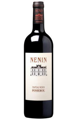 2015 Ch. Nenin, Pomerol