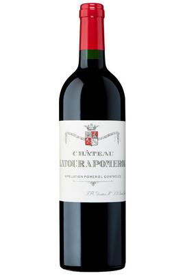 2015 Ch. Latour à Pomerol, Pomerol
