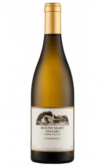 2015 Mount Mary Vineyard, Chardonnay, Yarra Valley, Australia