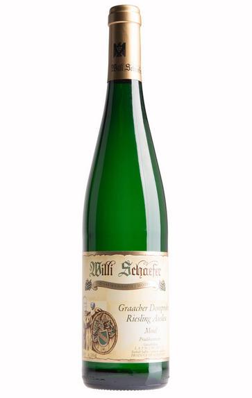 2015 Graacher Domprobst, Riesling GK, Auslese,Auction 15,Willi Schaefer