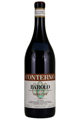 2015 Barolo Cerretta Giacomo Conterno Italy