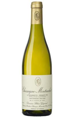 2015 Chassagne Montrachet Morgeot Domaine Blain Gagnard