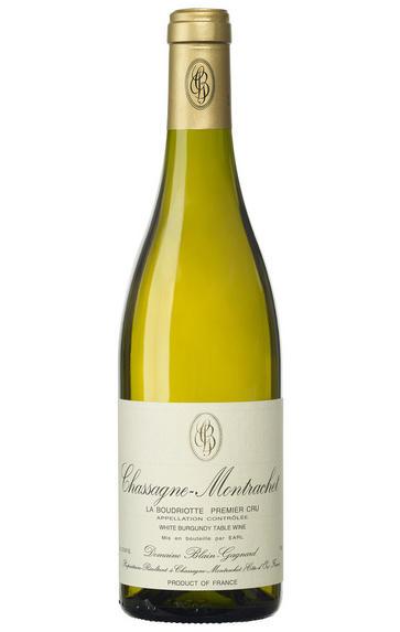 2015 Chassagne-Montrachet, Morgeot, 1er Cru, Domaine Blain-Gagnard, Burgundy