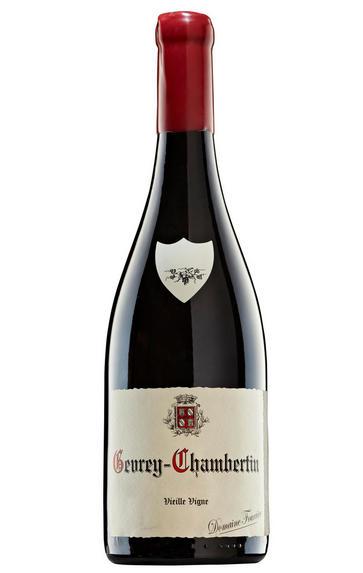 2015 Gevrey-Chambertin, Clos St-Jacques, 1er Cru, Vieille Vigne, Domaine Fourrier, Burgundy