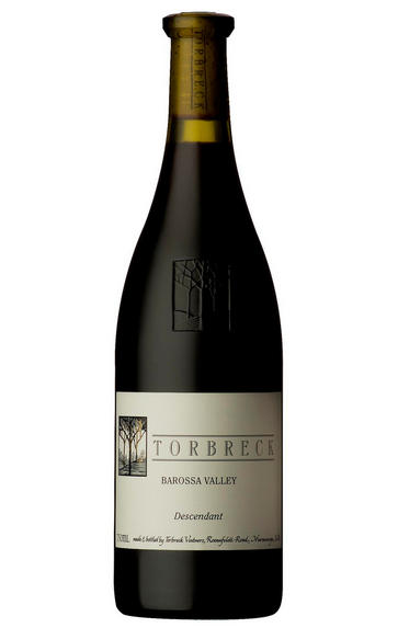 2016 Torbreck, Descendent, Barossa Valley, Australia