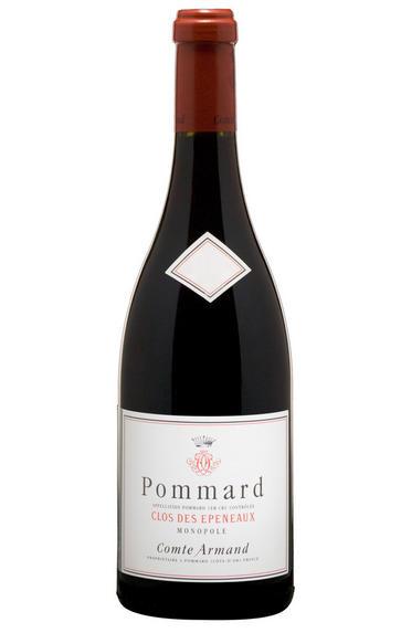2016 Pommard, Clos des Épeneaux, 1er Cru, Domaine du Comte Armand, Burgundy