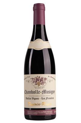 2016 Chambolle-Musigny, Domaine Digioia-Royer, Burgundy