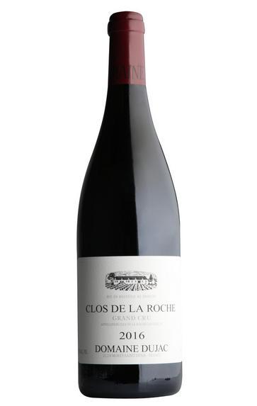2016 Clos de la Roche, Grand Cru, Domaine Dujac, Burgundy