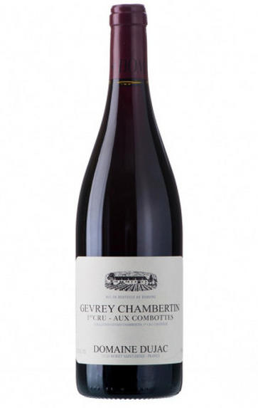 2016 Gevrey-Chambertin, Aux Combottes, 1er Cru, Domaine Dujac, Burgundy