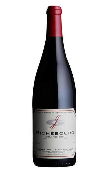 2016 Richebourg, Grand Cru, Domaine Jean Grivot, Burgundy
