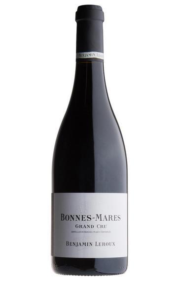 2016 Bonnes Mares, Grand Cru, Benjamin Leroux, Burgundy