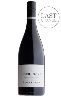 2016 Bourgogne Rouge, Benjamin Leroux