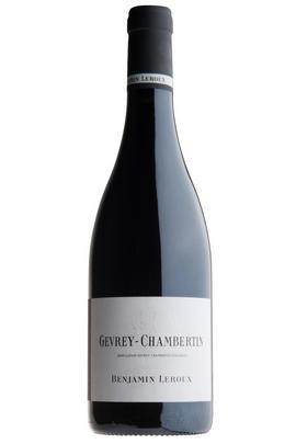2016 Gevrey-Chambertin, Benjamin Leroux, Burgundy