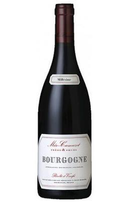 2016 Bourgogne Rouge, Méo-Camuzet Frère & Soeurs, Burgundy