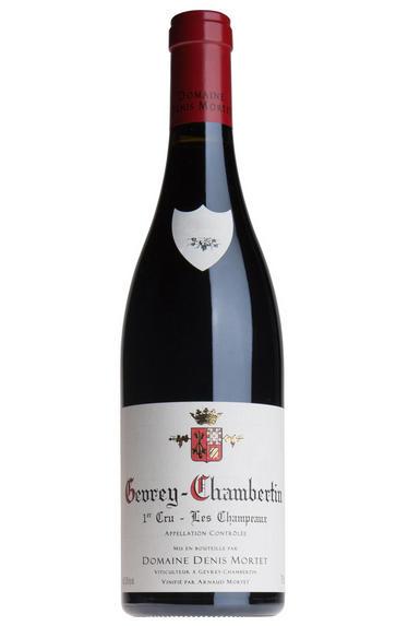 2016 Gevrey-Chambertin, Les Champeaux, 1er Cru, Domaine Denis Mortet