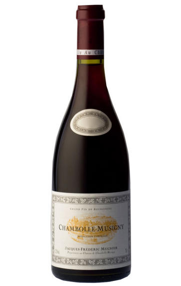 2016 Chambolle-Musigny, Les Amoureuses, 1er Cru, Jacques-Frédéric Mugnier, Burgundy