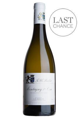 2016 Montagny, 1er Cru, Domaine Jean-Marc Boillot, Burgundy