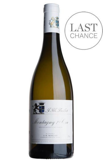 2016 Montagny, 1er Cru, Jean-Marc Boillot, Burgundy