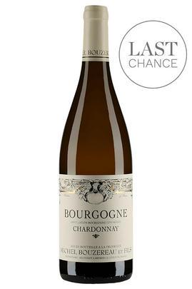 2016 Bourgogne Chardonnay, Domaine Michel Bouzereau
