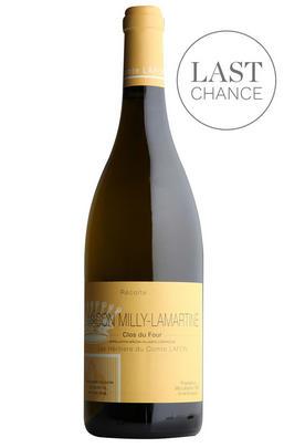 2016 Mâcon-Milly-Lamartine, Clos du Four, Les Héritiers du Comte Lafon, Burgundy