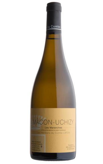 2016 Mâcon-Uchizy, Les Maranches, Les Héritiers du Comte Lafon, Burgundy