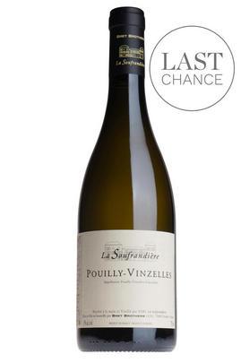 2016 Pouilly-Vinzelles, La Soufrandière, Bret Bros., Burgundy