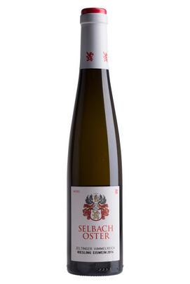 2016 Zeltinger Himmelreich Eiswein Selbach-Oster, Mosel