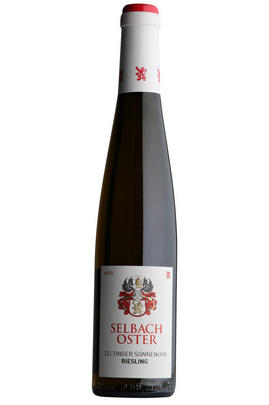 2016 Riesling, Auslese, Rotlay, Zeltinger Sonnenuhr, Selbach-Oster