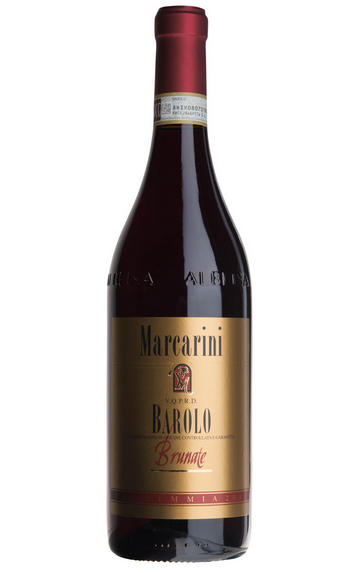 2016 Barolo, Brunate, Marcarini, Piedmont, Italy