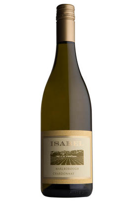 2016 Isabel Estate, Chardonnay, Marlborough, New Zealand