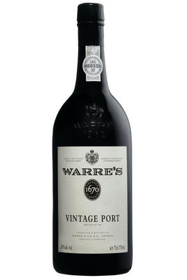 2016 Warre's, Port, Portugal