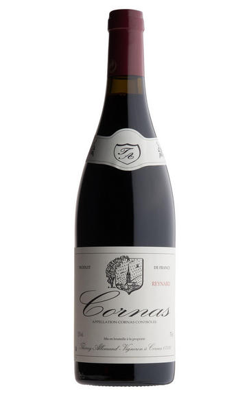 2016 Cornas, Les Reynards, Domaine Thierry Allemand