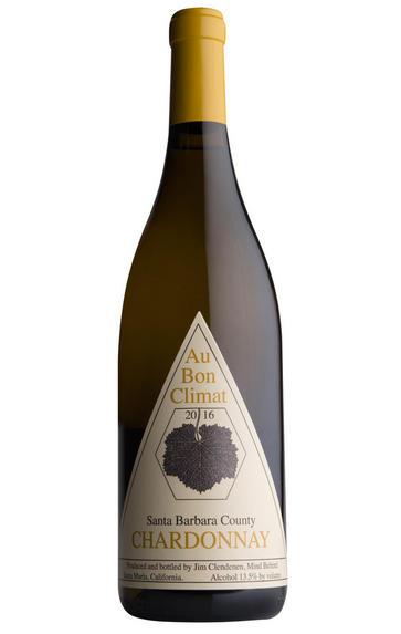 2016 Au Bon Climat, Chardonnay, Santa Barbara County, California, USA