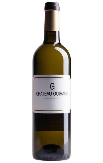 2016 Le G de Ch. Guiraud, Bordeaux